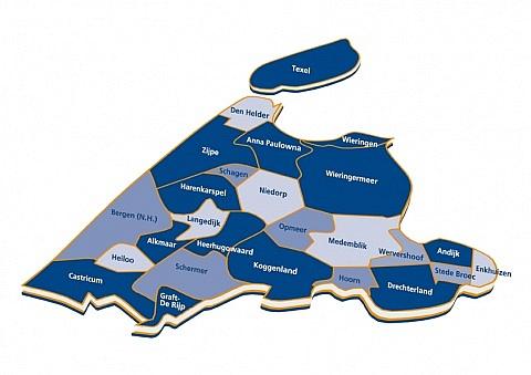 € 85 miljoen voor Participatiefonds Duurzame Economie Noord-Holland