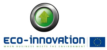 CIP Eco-innovation 2013 van start