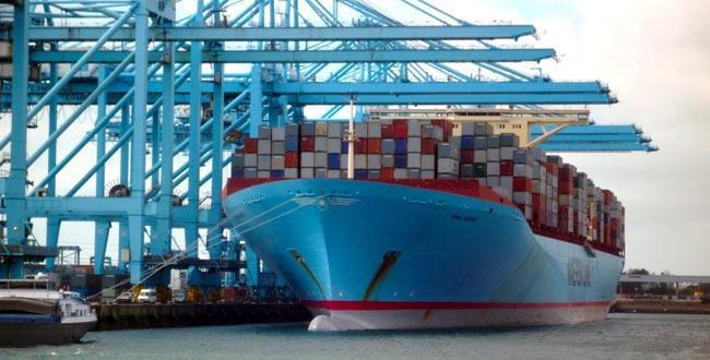 Stimuleringsregeling duurzame initiatieven in de Rotterdamse haven