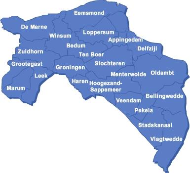 Groningen ontwikkelt revolverend MKB-investeringsfonds