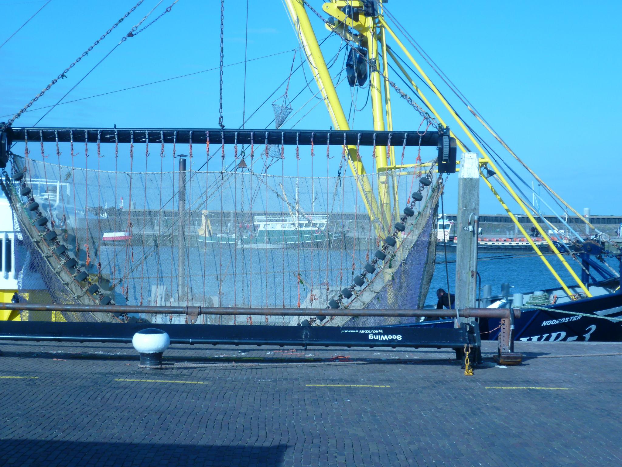 Kabinet stelt € 15 miljoen beschikbaar voor innovatie in de visserij