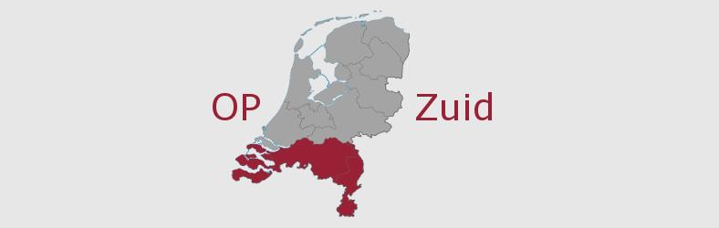 OP Zuid 2014-2020 officieel goedgekeurd door Europese Commissie