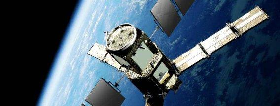SBIR-tender voor het ontwikkelen van nieuwe inspectiemethodieken op basis van satellietdata