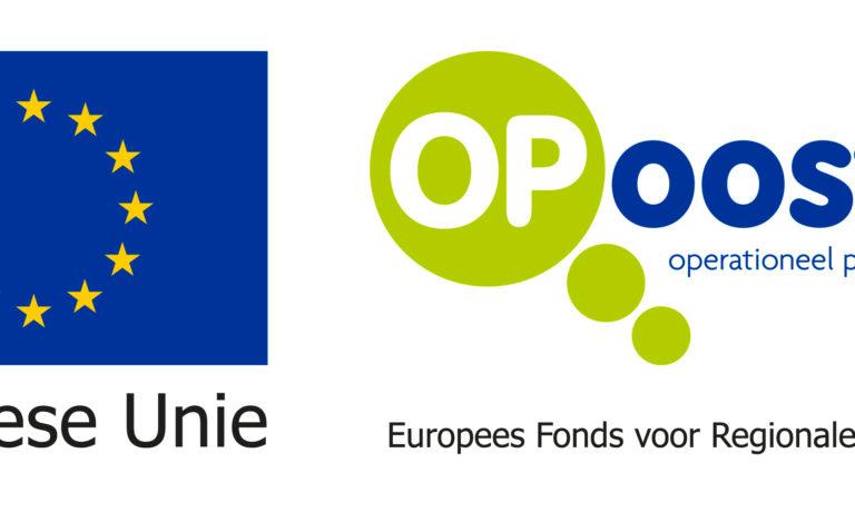 Gelderland publiceert OP EFRO Oost-Nederland 2018